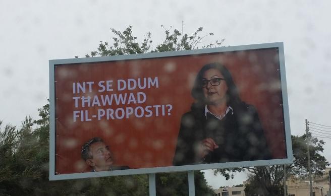 MLP billboard